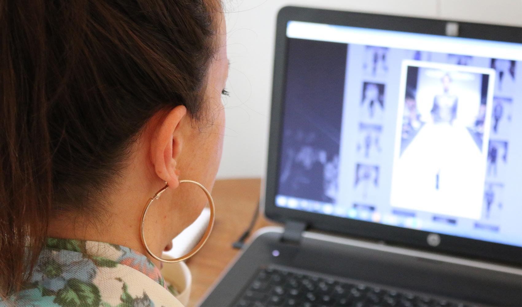 Sabine Karner, Modedesignerin