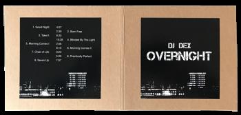DJ Dex_CD1
